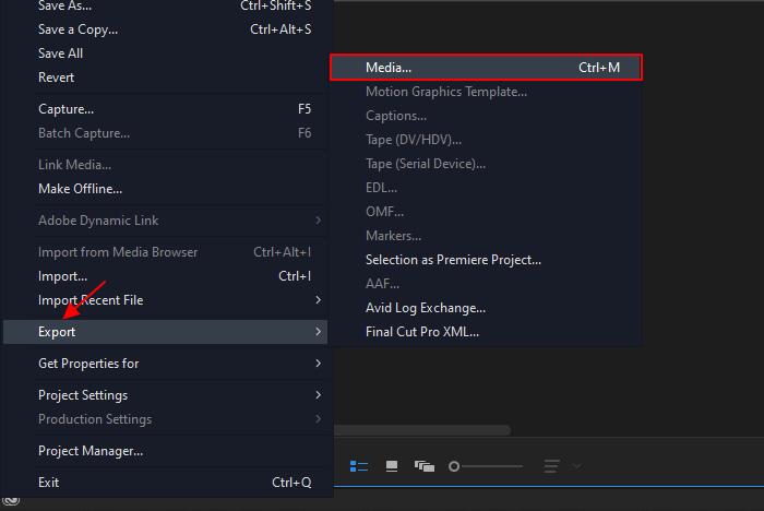 edit 4k video 14